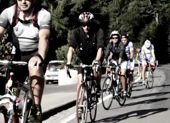 Il film-doc in onda su BikeChannel
