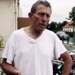 Alain | Bike4Truce il film