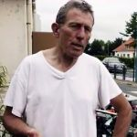 Alain | Bike4Truce il film
