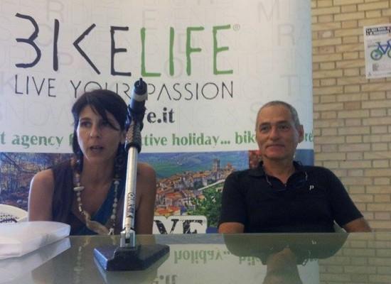 All'Active Festival per parlare di cicloturismo innovativo