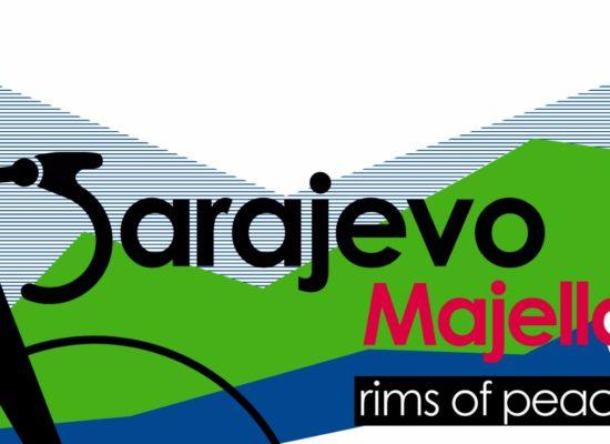SarajevoMajella. Rims of Peace biketour