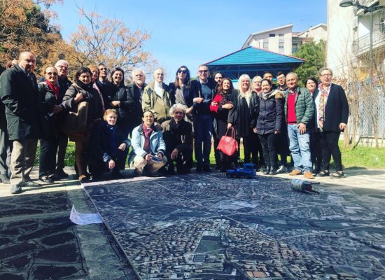 La rete per la coesione e l'integrazione sociale del quartiere Rancitelli a Pescara