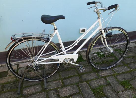 bike4future. Una Bicicletta per Greta